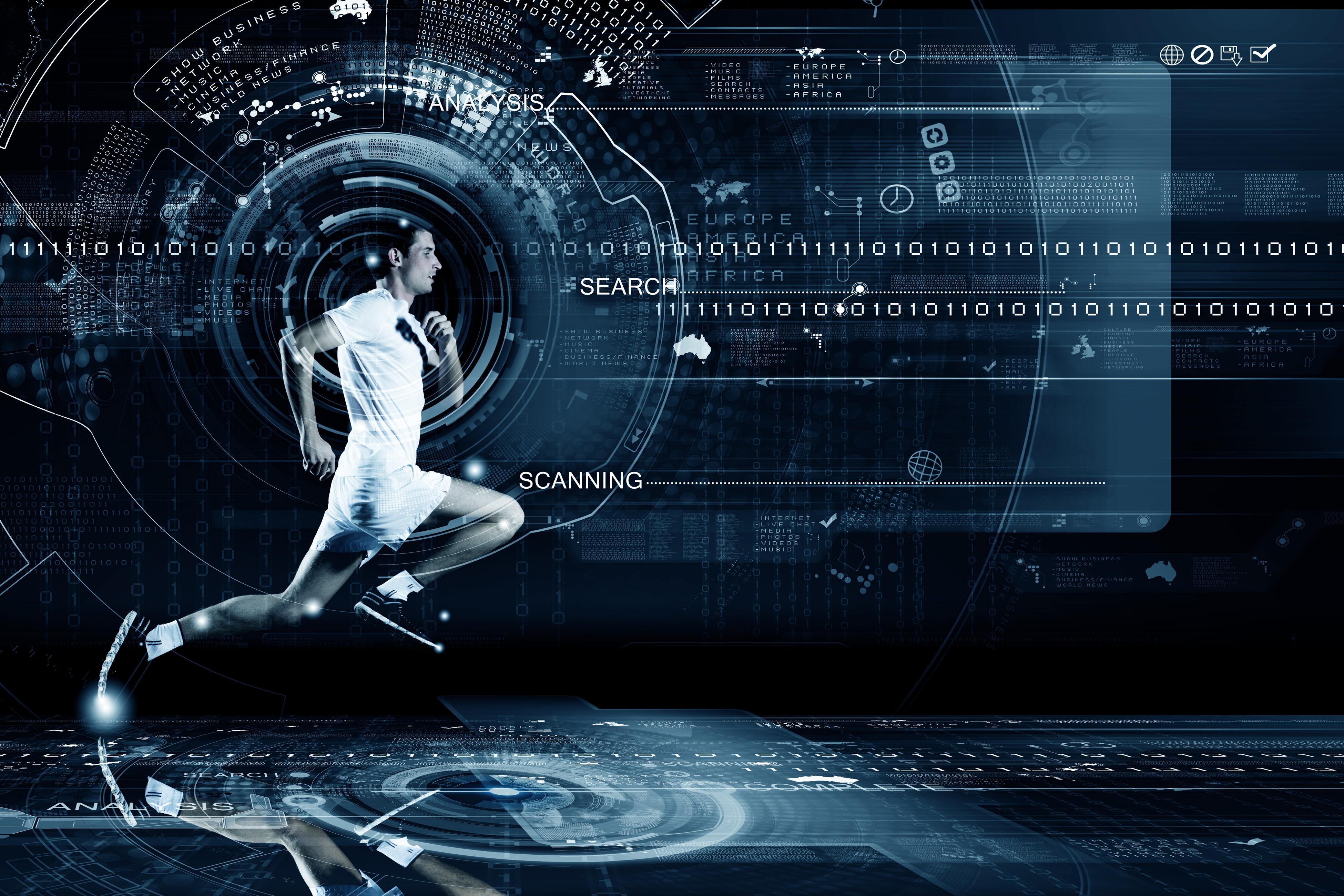 sports technology trends