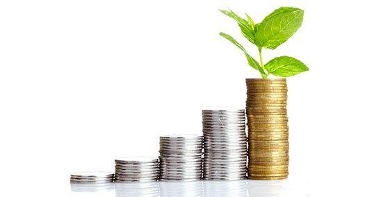 Financial Content Development image