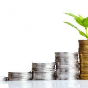 Financial content development
