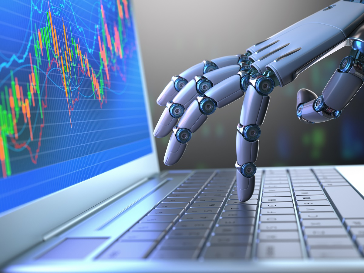 RPA in Banking, reinforcement learning impact on industries