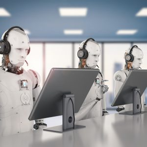 automation in BPO