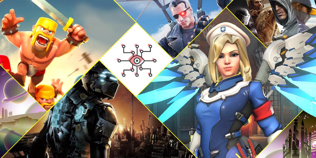 digital gaming market