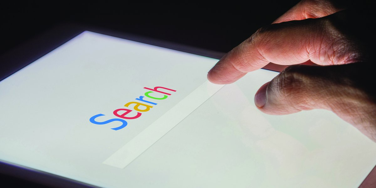 expats online search behavior