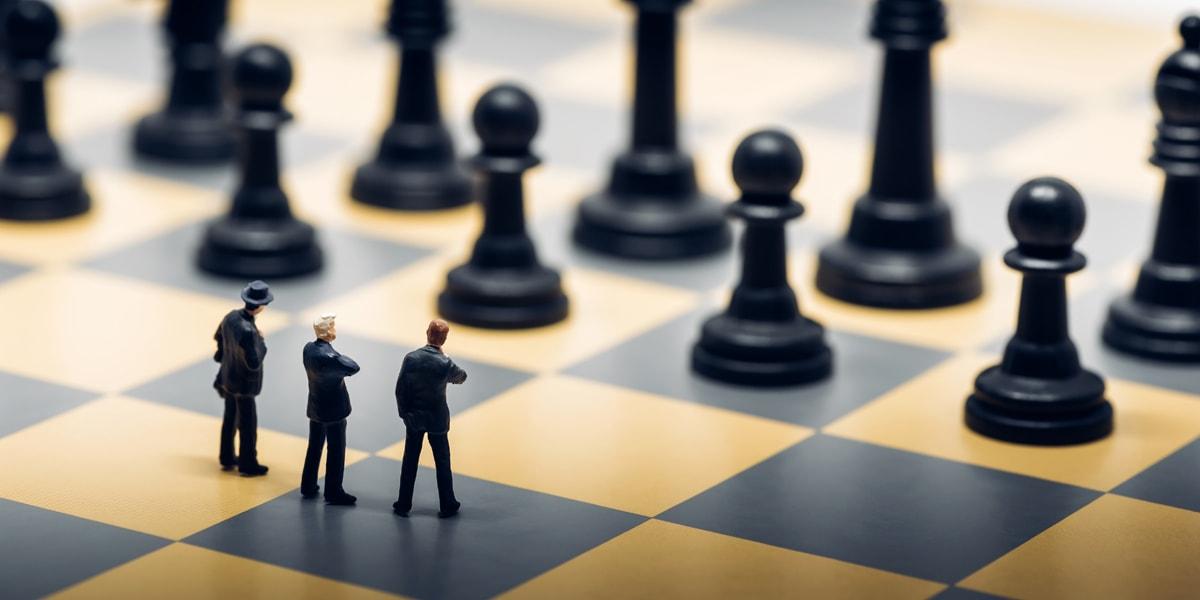 business intelligence netscribes