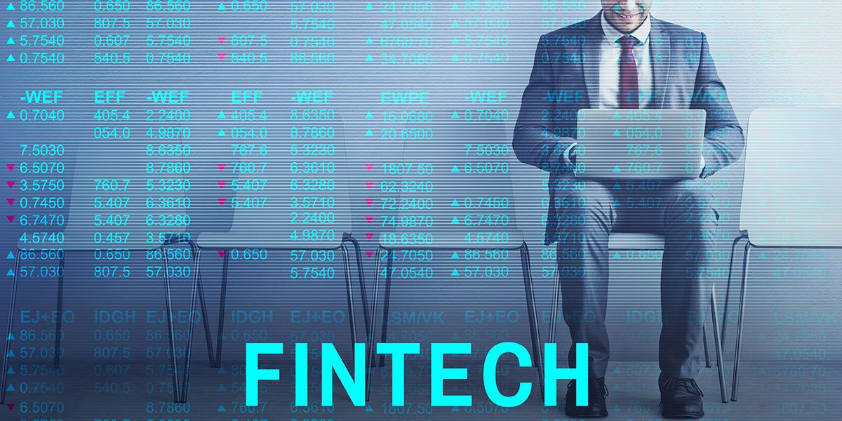Three noteworthy trends and innovations in the fintech industry