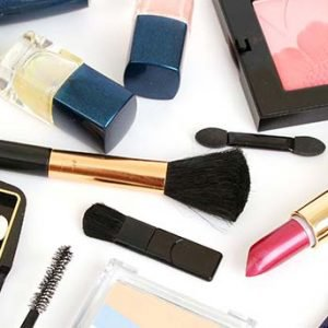 Best Performing Makeup Brands