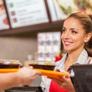 fast food consumption behavior