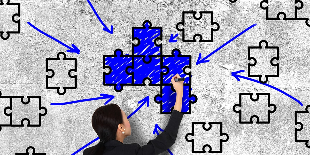 using multidimensional data sources to get the accurate picture of the business problem
