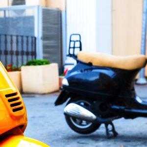 India's two-wheeler vehicle export