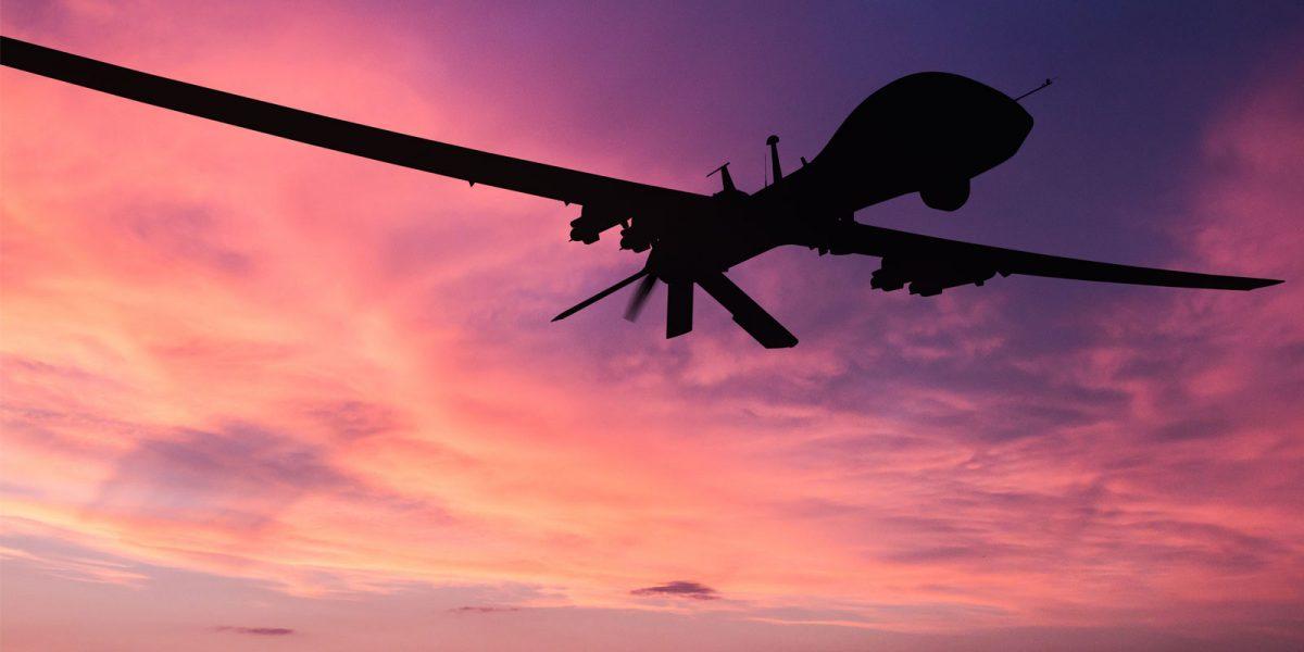 defense manufacturing market