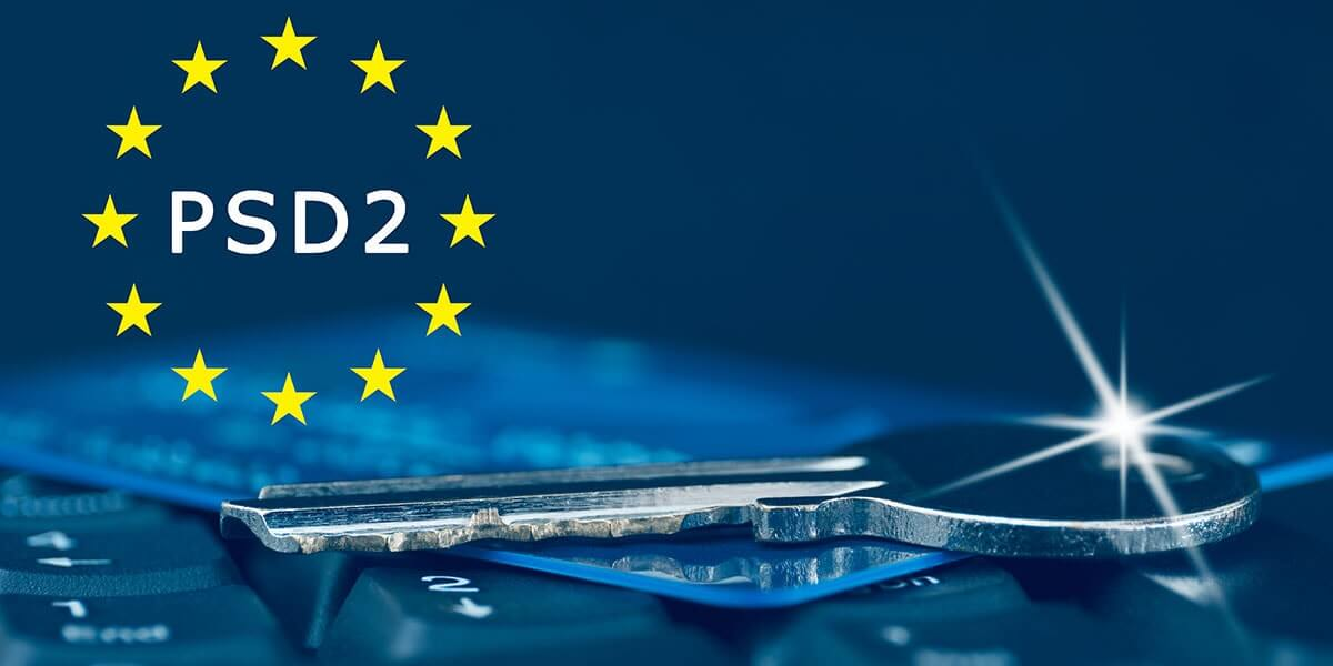 what does PSD2 mean for financial services industry