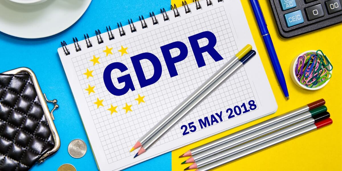 GDPR on the print industry