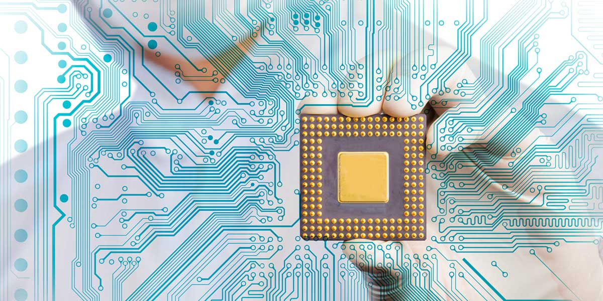 Semiconductor industry trends and market landscape