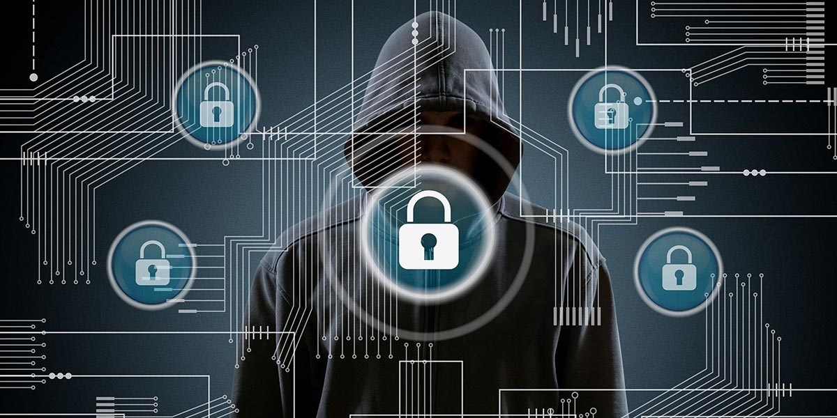 cyber security in the defense and aerospace market