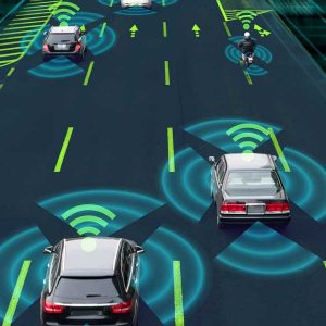 Connected vehicles in India
