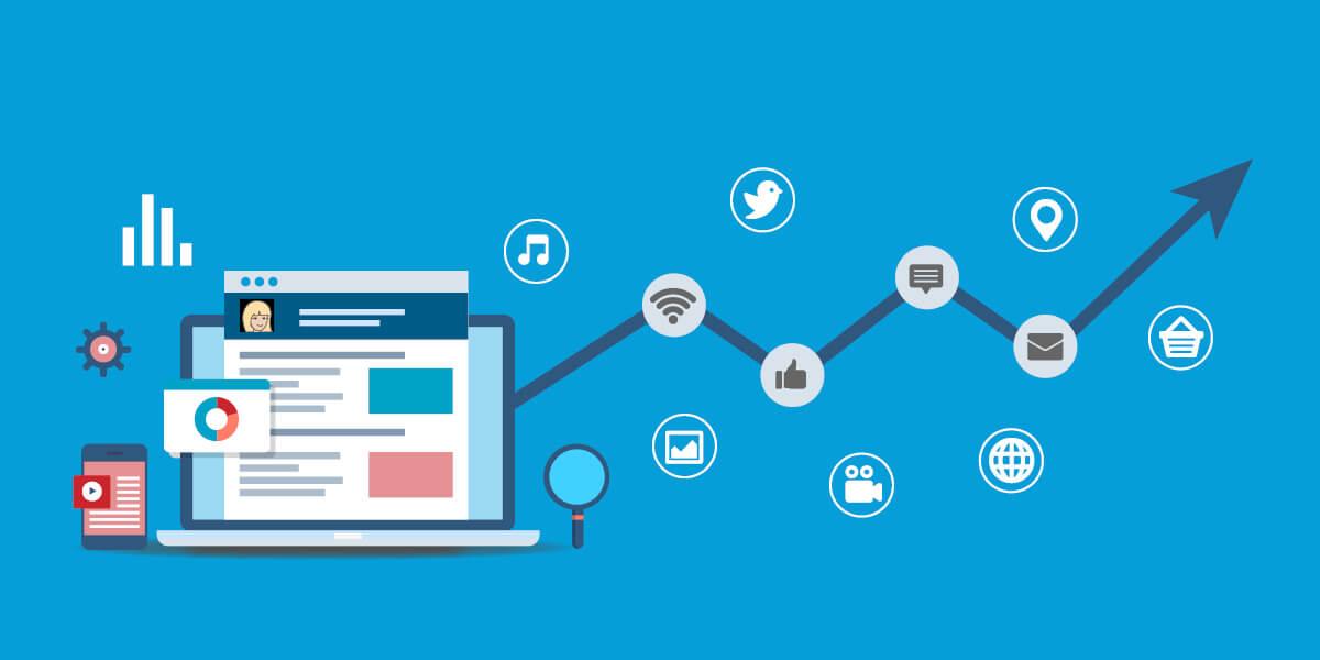 social media analytics for marketing strategy
