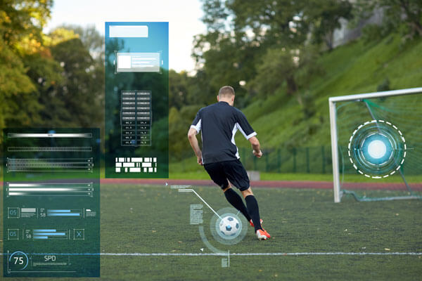 electronic performance tracking systems