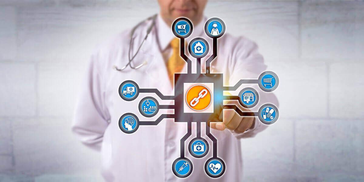 AI-based healthcare startups-main
