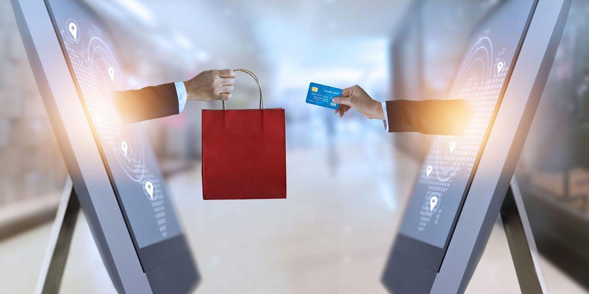 B2B e-commerce product information