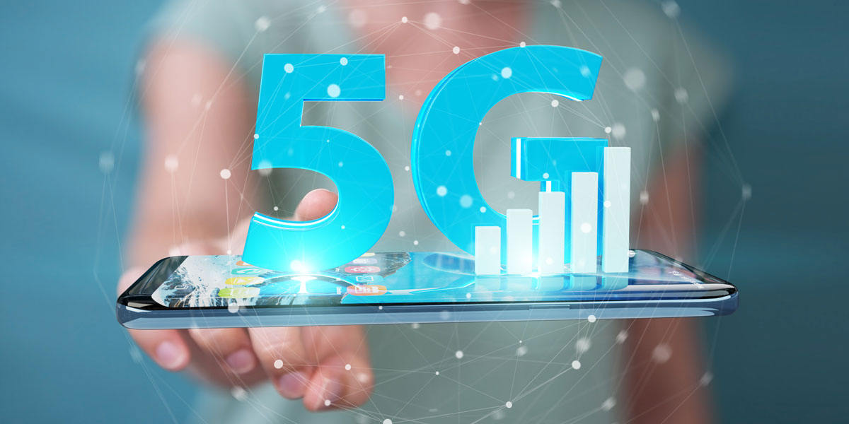 5G modem`