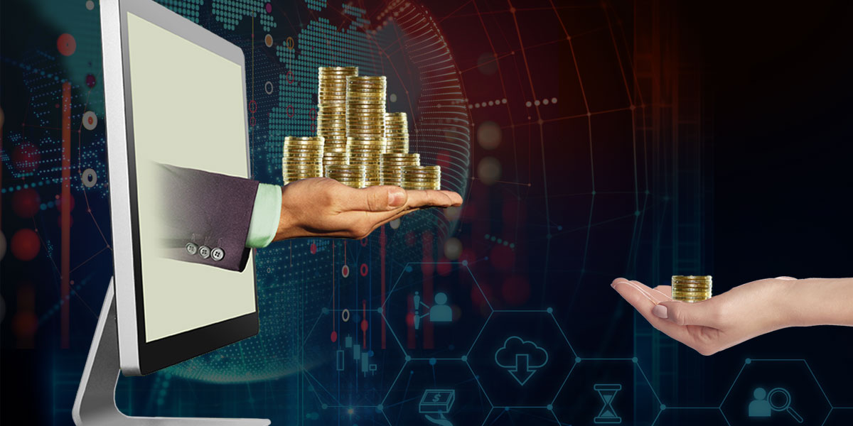 How fintech is disrupting the lending industry