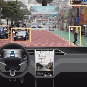 The present and future role of automotive IoT