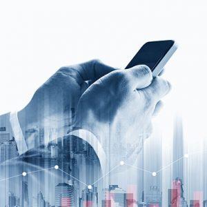 Enterprise Mobility and PCR Market Assessment