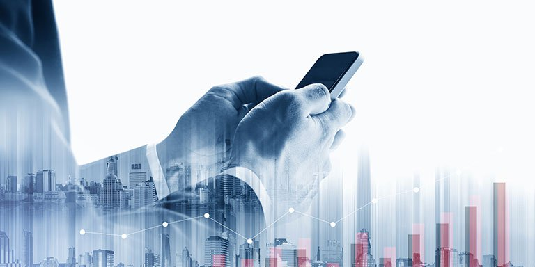 Enterprise Mobility and PCR Market Assessment