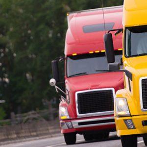 Truck Market Analysis