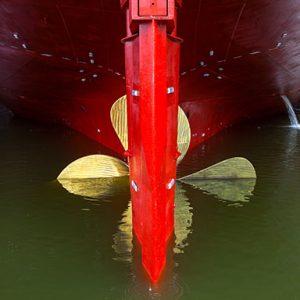 tco analysis of marine engines