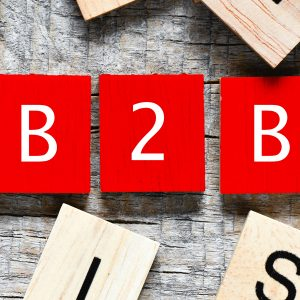 B2B content marketers