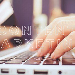 Google's Content Marketing