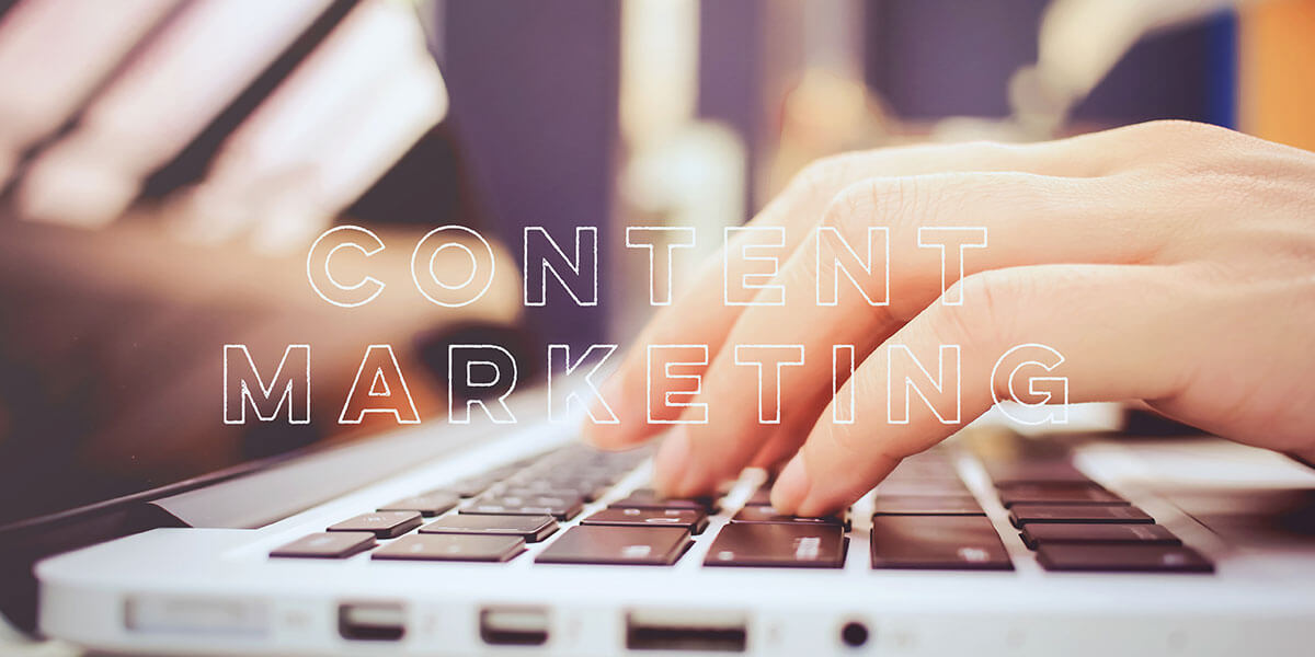 Google's Content Marketing