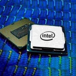 Intel Snow Ridge