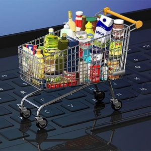Online FMCG shopping