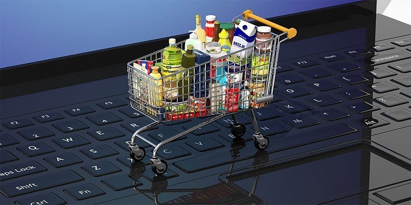 Factors that matter most when puchasing an FMCG product online