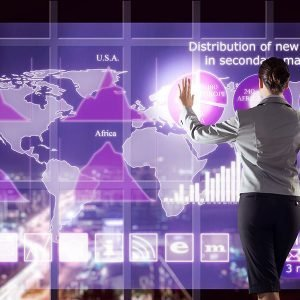 business information providers translate data into intelligence