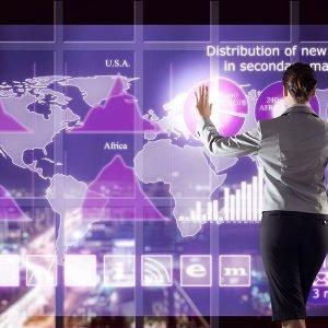 business information providers translate data into intelligence