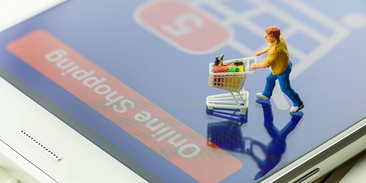 inhibitors impacting the online FMCG shopper's journey