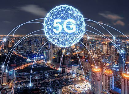 The 5G impact