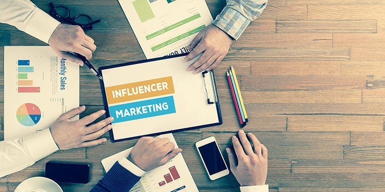 measure influencer performance