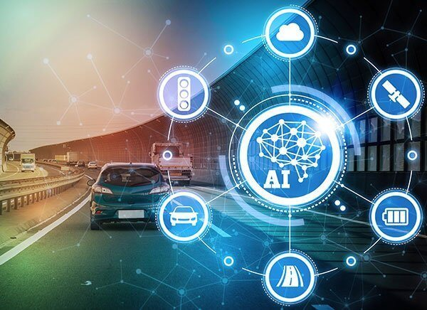 Artificial Intelligence in the Automotive Industry