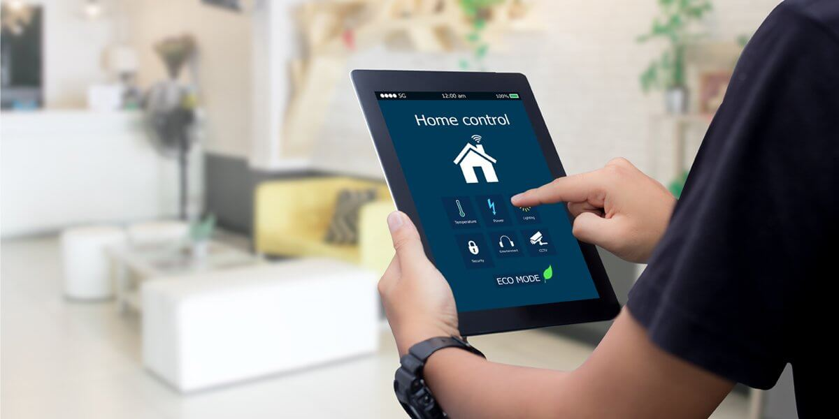 Indian Smart Home Market