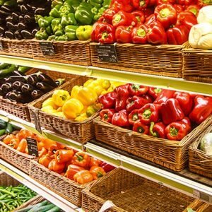 grocery supermarket