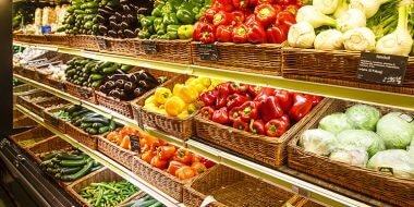 Analytics-led inventory planning helps grocery supermarket chain
