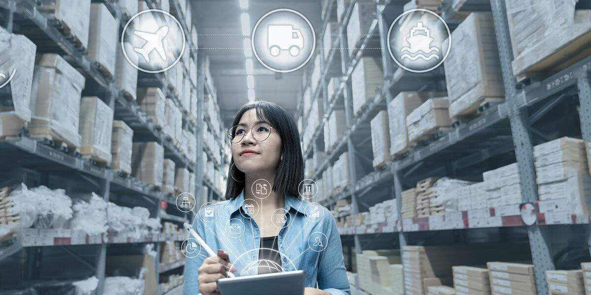 analytics to optimize inventory management