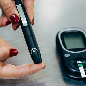 Asia-Pacific Self-Monitoring Blood Glucose Devices Market