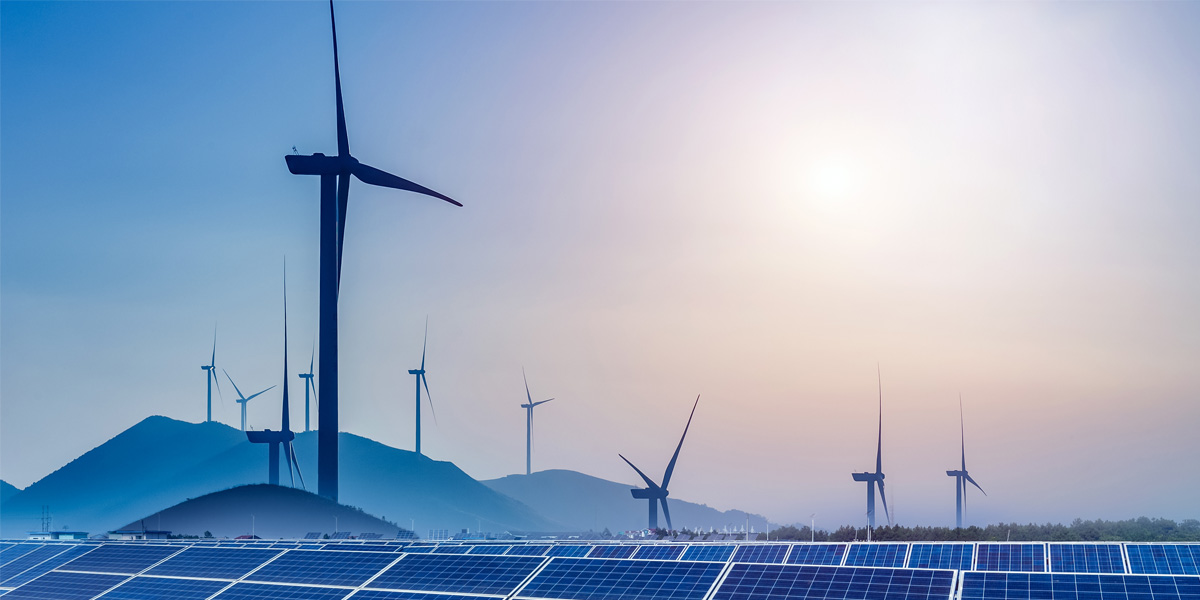 Cleantech market in India