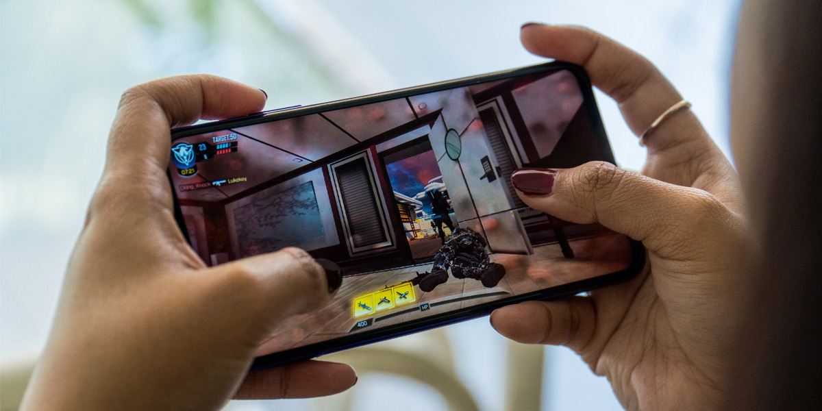 Competitive benchmarking of the top global mobile gaming companies