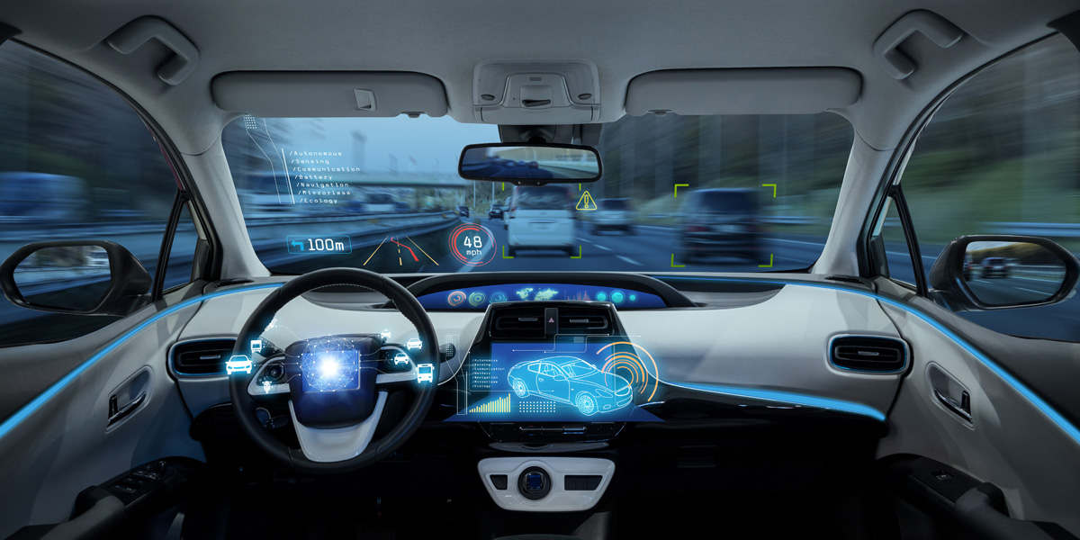 Global advanced driver assistance systems market